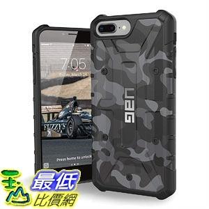 手機保護殼 URBAN ARMOR GEAR UAG iPhone 8 Plus/iPhone 7 Plus/iPhone 6s Plus [5.5-inch Screen]