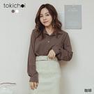 東京著衣-tokichoi-質感簡約方型...