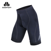 SOOMOM 男巡航 II (AIR)短車褲(單車 自行車 速盟  ≡排汗專家≡