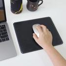 皮質滑鼠墊皮革防水墊電腦辦公桌筆記本鼠標pu皮墊防滑滑鼠墊