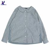 【三折特賣】American Bluedeer - 弧形領襯衫 秋冬新款