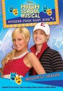 二手書《Disney High School Musical: Broadway Dreams - #5: Stories from East High》 R2Y ISBN:1423106237