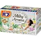 日本品牌【花王】四合一乳香精油泡澡碇 12碇