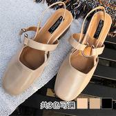 ★KEITH-WILL★(預購)36~39  名媛小包頭跟鞋