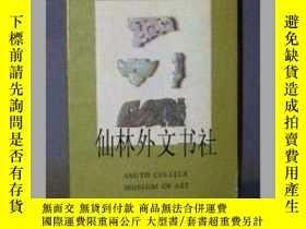 二手書博民逛書店【罕見】Archaic Chinese Jades Mr. &