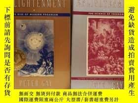 二手書博民逛書店The罕見Enlightenment: An InterpretationY94537 Gay, Peter