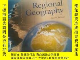 二手書博民逛書店Essentials罕見of World regional Ge