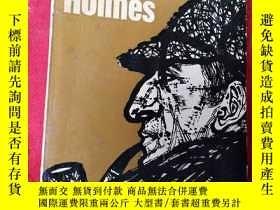 二手書博民逛書店THE罕見EXPLOITS OF Sherlock Holmes