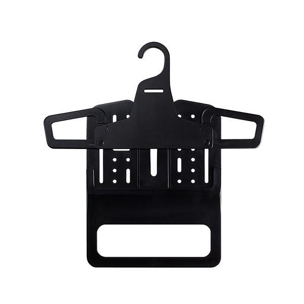 Hanger.Know 旅行用展翼衣板架組 (2pcs/組)【Unique Art】