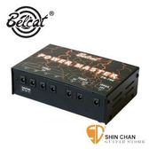 【效果器電供】 【Belcat PM-700】【附變壓器/附7條電源連接線】【電源供應器 POWER】