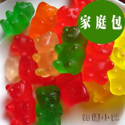 小熊軟糖 (400g) 甜園小舖