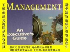 二手書博民逛書店Activity-based罕見Cost Management