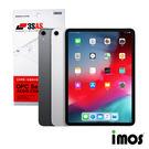 iMos 3SAS iPad Pro 12.9吋(2018版) 《非滿版》超抗撥水疏油效果保護貼