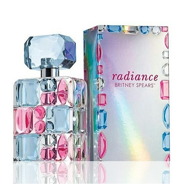 Britney Spears Radiance 光采女性淡香精 30ml