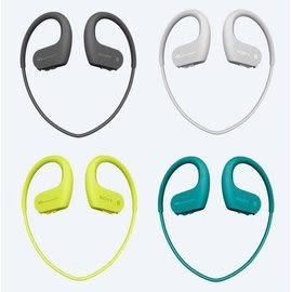 贈USB充電器~ SONY 4GB 時尚藍牙運動無線隨身聽 NW-WS623 支援藍牙 NFC 3分快充