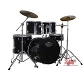 架子鼓 5鼓2/3/4?成人初學架子鼓爵士鼓練習兒童演出T 3款