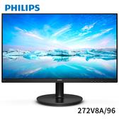 PHILIPS 飛利浦 272V8A/96 27型 1080P IPS 液晶 螢幕 顯示器