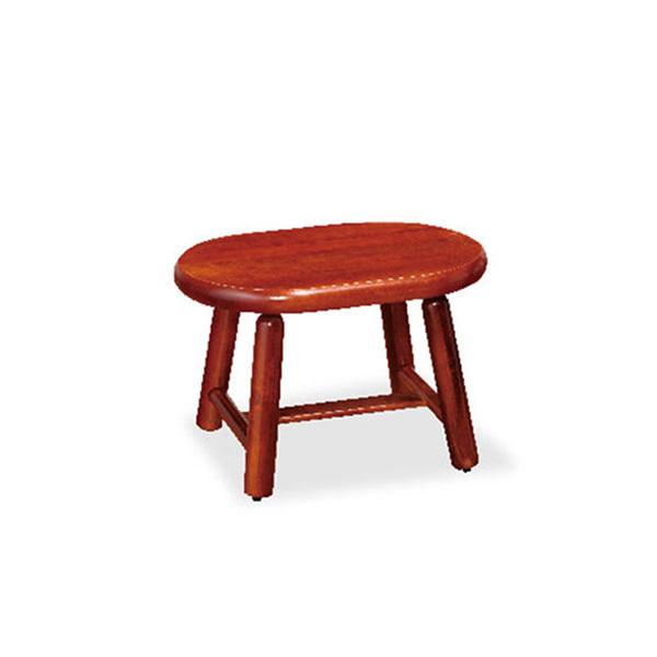 低實木雞蛋椅凳(18SP/384-1)【DD House】