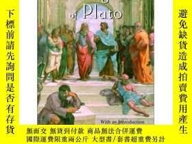 二手書博民逛書店The罕見Dialogues of PlatoY449926 Plato(柏拉圖) 著;Erich Sega