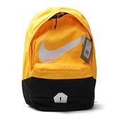 Nike Piedmont Backpack [BA3275-841] 男女 後背包 書包 減壓背帶 運動 休閒 黃