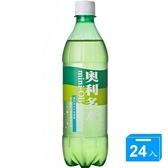 金車奧利多水585ml*24入【愛買】