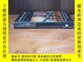 二手書博民逛書店THE罕見RISE OF MILITANT ISLAM IN CENTRAL ASIAY12800