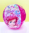 【震撼精品百貨】公主 系列Princess~迪士尼公主系列充氣海灘球#50214