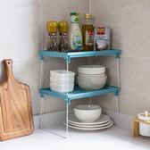 摺疊廚房置物架調料架調味品架子