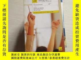 二手書博民逛書店TEACH罕見YOURSELF:TEACHING ENGLISH