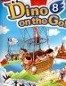 二手書R2YB107年2月再版《國小 英語 Dino on the Go! 8