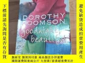 二手書博民逛書店goodnight,罕見beautifulY15335 Dorothy Koomson sphere 出版2