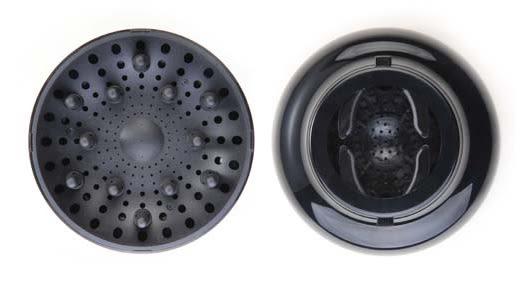 達新牌新穎熱烘罩 黑色 TA-2/TA-7 (NA98可用 吹風機 烘髮熱風罩)