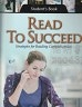 二手書R2YBb《Read to Succeed 4 無CD》2012-Live
