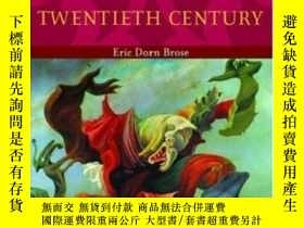 二手書博民逛書店A罕見History Of Europe In The Twentieth CenturyY364682 Br