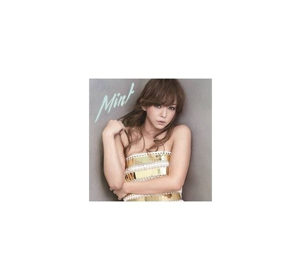 安室奈美惠 Mint 普通版 CD 免運 (購潮8)