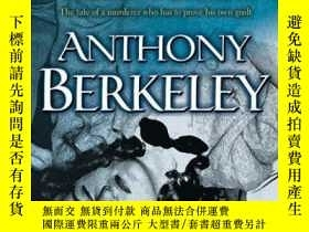二手書博民逛書店Trial罕見And ErrorY256260 Anthony Berkeley House Of Strat