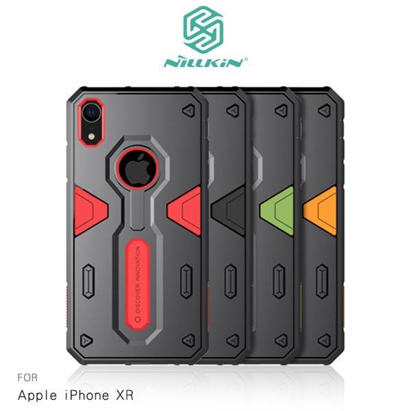 ☆愛思摩比☆NILLKIN Apple iPhone XR 悍將 II 保護套 超強防摔殼 美國軍規 保護殼
