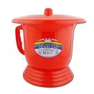 雙象牌 便器(小) 尿壺尿桶 學習便器 財庫 塑膠尿壺 塑膠尿桶 傳統尿壺 便桶 傳統便器 老人尿桶