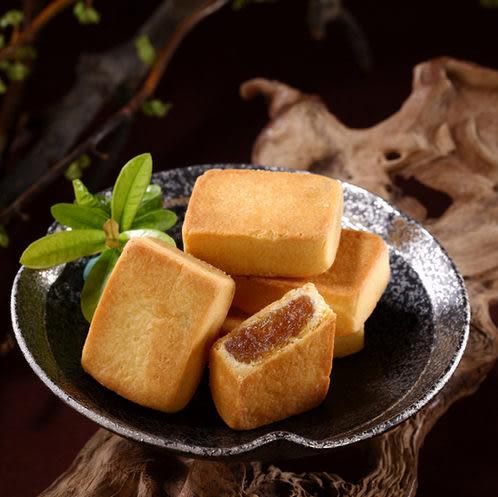 犁記鳳梨酥(奶蛋素)12入/盒 附提袋 【代購】過年送禮