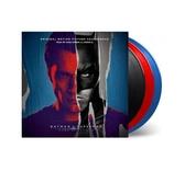 【限宅配】漢斯季默 蝙蝠俠對超人:正義曙光  電影原聲帶  黑膠唱片LP 免運 (購潮8)
