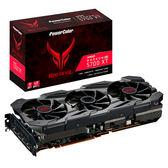 (排單出貨) PowerColor 撼訊 Red Devil Radeon RX 5700 XT 顯示卡 AXRX 5700 XT 8GBD6-3DHE/OC