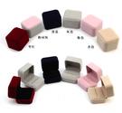 晴日小舖 Silver 首飾 對戒指盒 兩用款 不含飾品 [ GGB 027 ]