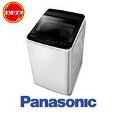 Panasonic 國際 NA-120EB-W 洗衣機 12公斤 象牙白 泡洗淨 緩降式上蓋 公司貨 ※北北基含運 原廠活動