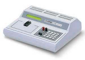 TECPEL 泰菱》固緯 GWInstek GUT-6000B 桌上型IC測試儀 IC測試儀