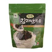 韓國SAJO 經典炒海苔(原味)70g【愛買】