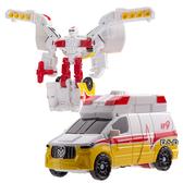 《 CARBOT 》迷你衝鋒戰士 - 救援大力╭★ JOYBUS玩具百貨