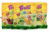 【吉嘉食品】Trolli 蚯蚓造型軟糖 1小包(單),產地德國[#1]{292-811}