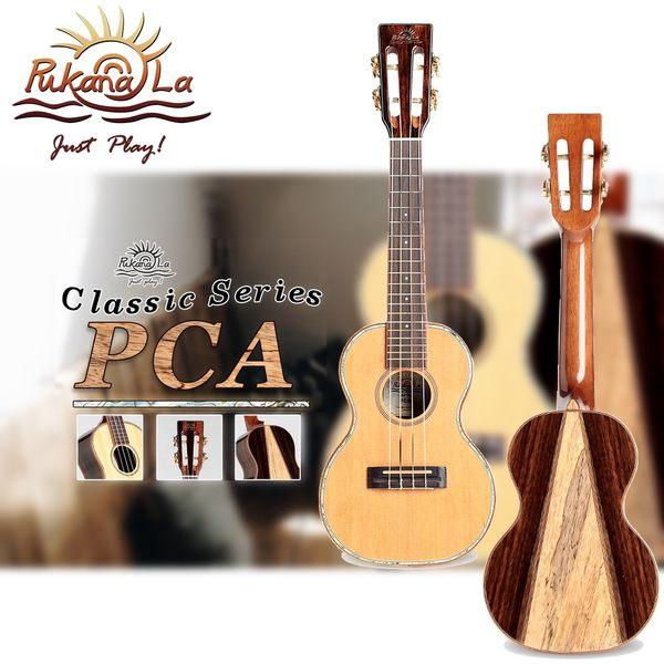 【非凡樂器】Pukanala PCA2 經典系列 23吋烏克麗麗