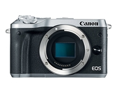 Canon EOS M6 [單機身] 2420萬像素 微單眼 無反相機 【平行輸入】 WW 3期0利率
