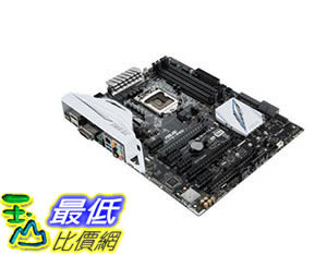 [105美國直購] 主機板 ASUS Z170-PRO ATX DDR4 NA Motherboards Z170-PRO B016A44XHK